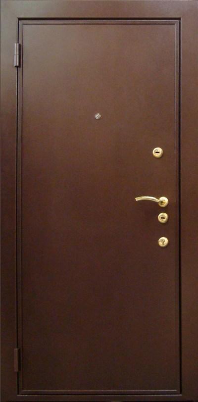 """Компания ТОО """"Темiр Астана"""" в этом году запускает линию по изготовлению металлических дверей разного назначения."""